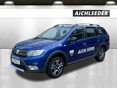 gebraucht Dacia Logan ² MCV Celebration 0,9TCE 90PS E6dT