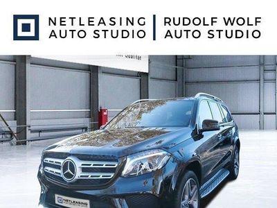 gebraucht Mercedes GLS350 d 4MATIC Aut. SUV / Geländewagen,