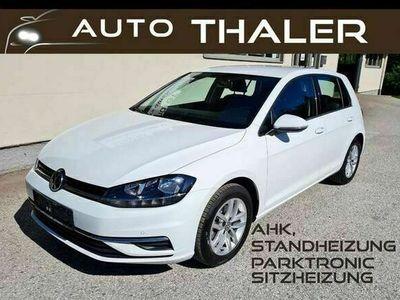 gebraucht VW Golf Comfortline 16 TDI AHK Parktronic