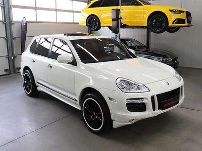 gebraucht Porsche Cayenne GTS Aut.
