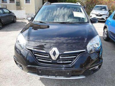 gebraucht Renault Koleos 2,0 dCi 175 4WD Exception Aut. SUV / Geländewagen