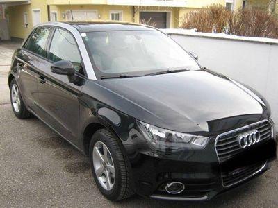 gebraucht Audi A1 Sportback 1,2 TFSI Ambition