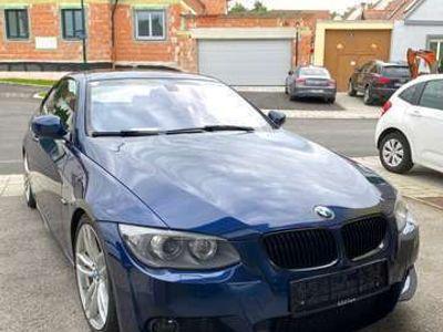gebraucht BMW 330 Facelift (E92) Coupé M-Packet