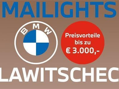 gebraucht BMW X3 xDrive20i SUV