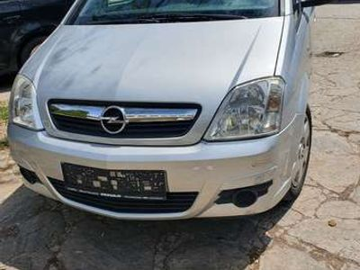 gebraucht Opel Meriva 1,3 CDTI ecoFLEX
