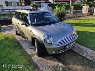 gebraucht Mini Clubman R 55 Kombi / Family Van