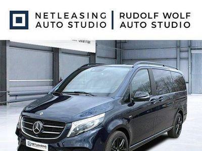 gebraucht Mercedes V250 d Avantgarde 4MATIC AMG Line/LED/BC Distronic
