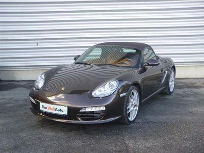 gebraucht Porsche Boxster II (987)