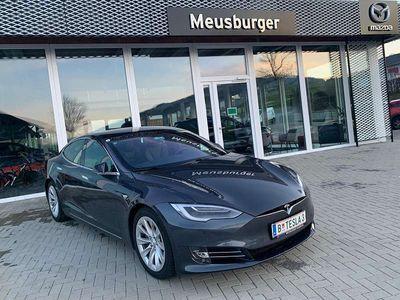 gebraucht Tesla Model S Standard Reichweite Limousine