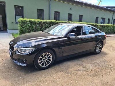 gebraucht BMW 420 Gran Coupé 4er-Reihe d EURO 6 Limousine