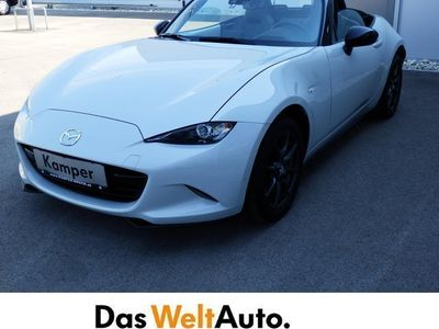 brugt Mazda MX5 G130 Revolution