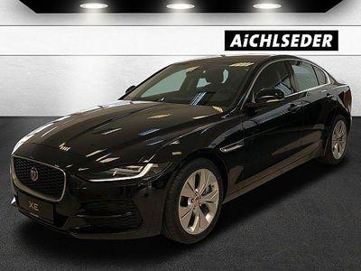 gebraucht Jaguar XE 2,0d 180PS AWD AT S