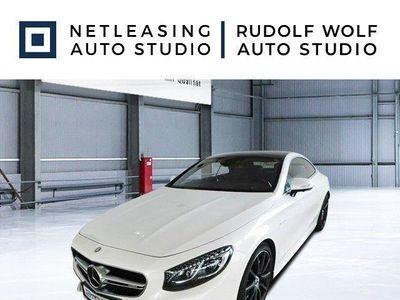 gebraucht Mercedes S63 AMG S 63 AMG AMG4Matic PANO NACHTSICHT Pano.-Dach/Autom.