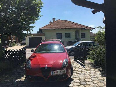 gebraucht Alfa Romeo Giulietta Klein-/ Kompaktwagen
