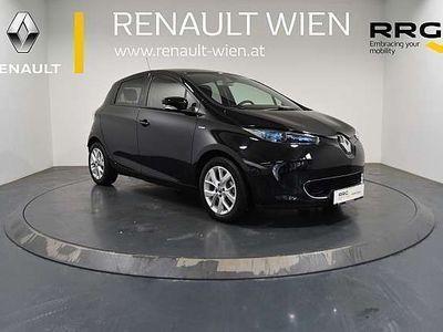gebraucht Renault Zoe Limited R110 41 kWh (Batteriemiete) Limousine,