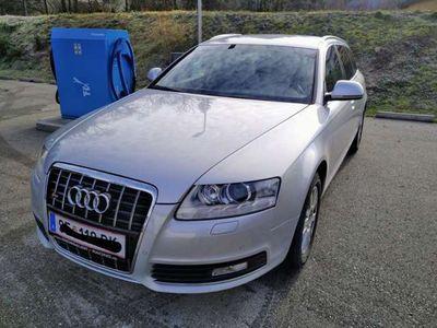 gebraucht Audi A6 Avant 2.8 FSI quattro tiptronic