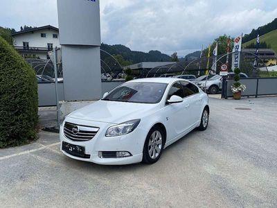gebraucht Opel Insignia 2,0 Cosmo CDTI DPF Ecotec *LEDER,XENON*