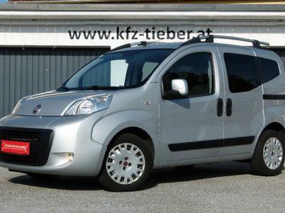 gebraucht Fiat Qubo Dynamic 1.4 *Bluetooth*MFL*USB*KLIMA*
