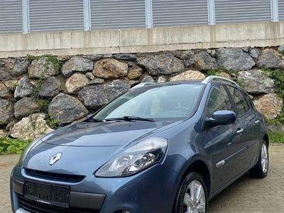 gebraucht Renault Clio 1.6 Kombi / Family Van