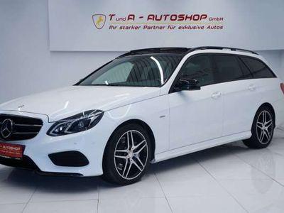 gebraucht Mercedes E350 BlueTec 4-Matic A-Edition Plus /Pano/Navi/Kamera/