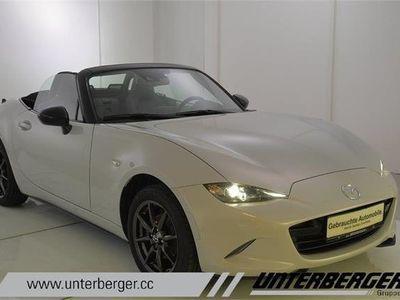 gebraucht Mazda MX5 G130 Revolution Cabrio / Roadster,
