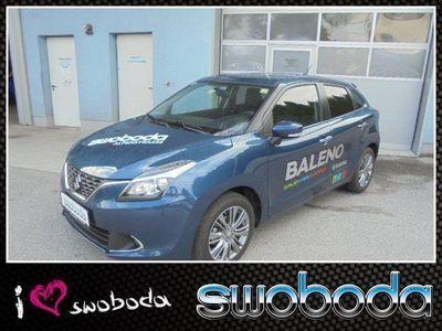 used Suzuki Baleno 1.0 DITC Flash