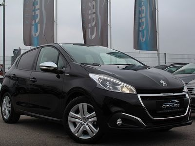 brugt Peugeot 208 Style 1,6 BlueHDi 100 S&S Style