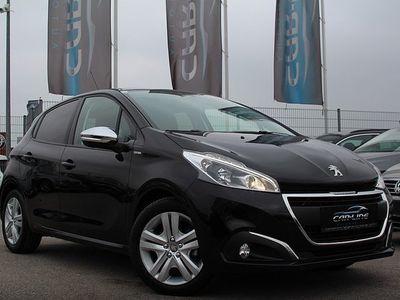 gebraucht Peugeot 208 Style 1,6 BlueHDi 100 S&S Style