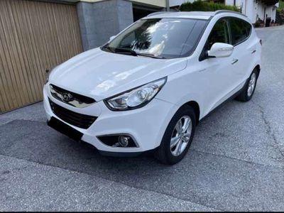 gebraucht Hyundai ix35 1.7 CRDi 2WD Premium