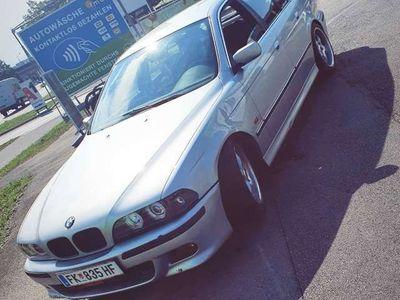 gebraucht BMW 523 5er-Reihe E39