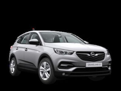 gebraucht Opel Grandland X Business Edition, 1.2 Direct Injection Turbo, 96 kW (130 PS) Start/Stop, Euro 6d