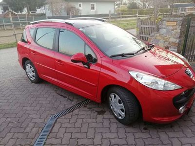 gebraucht Peugeot 207 Active 1,6 HDi 90 FAP