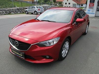 gebraucht Mazda 6 CD175 Revolution