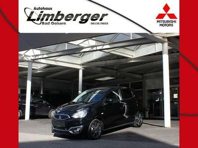 gebraucht Mitsubishi Space Star 1,2 MIVEC Invite Connect AS&G
