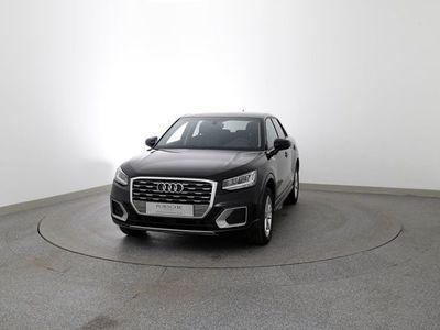 gebraucht Audi Q2 1.0 TFSI Sport