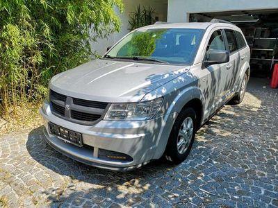 gebraucht Dodge Journey 2,0 CRD SE Kombi / Family Van
