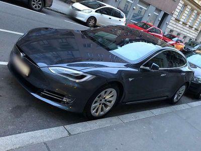 gebraucht Tesla Model S 100D Limousine