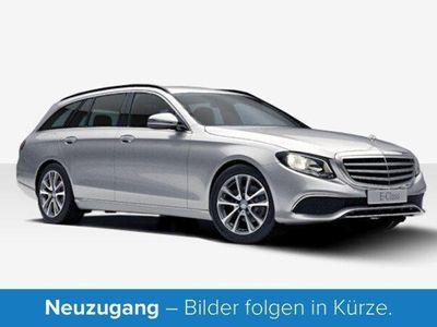 brugt Mercedes E220 T Austria Edition Avantgarde 4MATIC Aut.