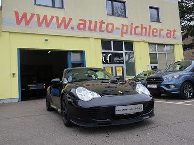 """gebraucht Porsche 911 Turbo """"Schaltgetriebe"""" Gepflegt!!! Top Zu"""