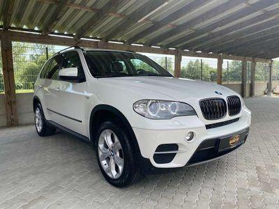 gebraucht BMW X5 xDrive30d Aut.*LCI**AHK*NAVI*