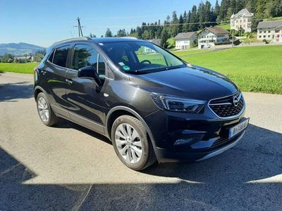 gebraucht Opel Mokka X 1,4 Turbo Innovation Start/Stop System Aut.