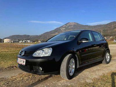 gebraucht VW Golf V Trendline 1,4 Limousine
