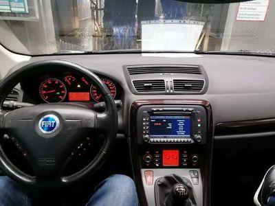 gebraucht Fiat Croma 1,9 JTD Multijet 150 Dynamic