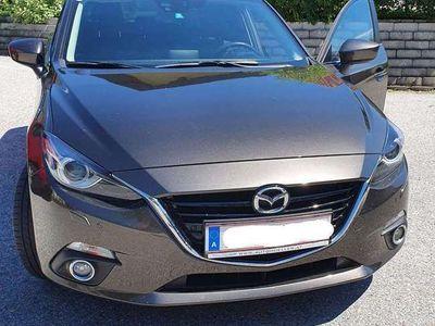 gebraucht Mazda 3 3Sport G120 Revolution