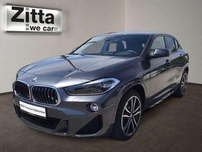 gebraucht BMW X2 sDrive18i F39