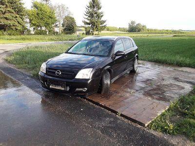gebraucht Opel Signum 2,2 DTI 16V Sport Aut.