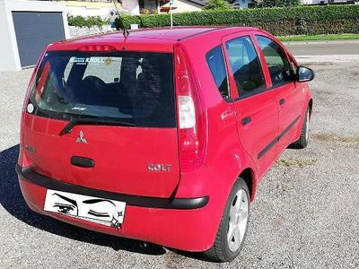 gebraucht Mitsubishi Colt Klein-/ Kompaktwagen