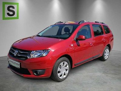 gebraucht Dacia Logan MCV Supreme dCi 90 Kombi / Family Van