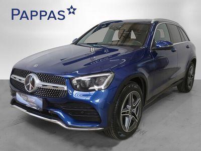gebraucht Mercedes GLC220 d 4MATIC Aut. *AMG Line Exterieur, *Standheizung,