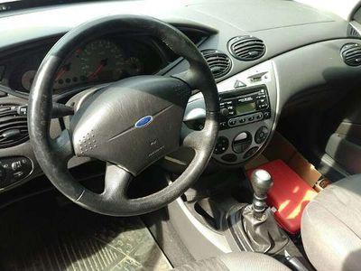 gebraucht Ford Focus 1.8 TDCI Kombi / Family Van